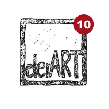 derART-10_Logo