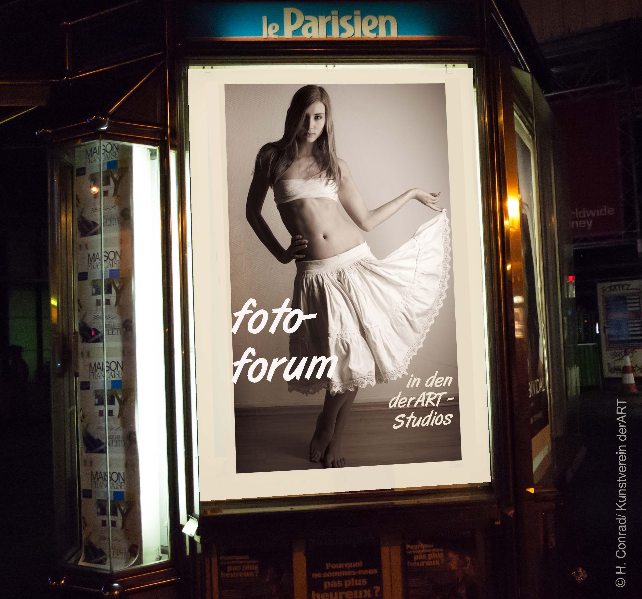 das 39. foto-forum